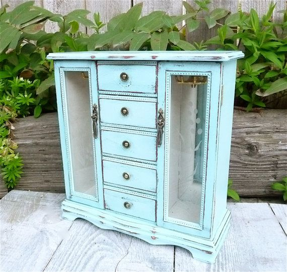 929 best Pretty Little Jewelry box images on Pinterest Cigar boxes