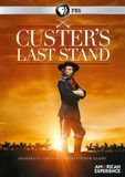 American Experience: Custer's Last Stand [DVD] [English] [2012]