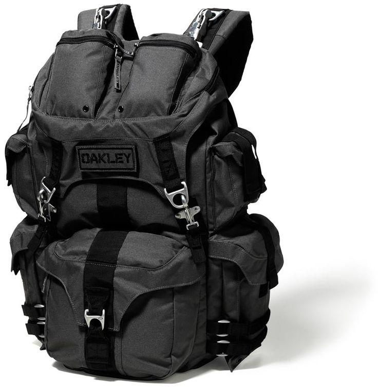 Build a Get Home Bag - Contents Checklist/Essentials