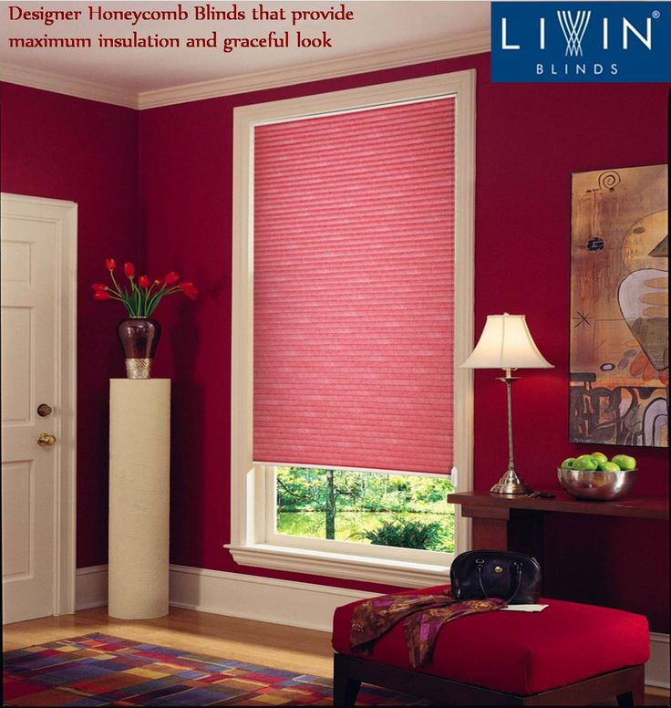 The Lenine Range of the #CellularBlinds or #HoneycombBlinds gets its name from the word Linen. With the blinds giving an appearance of the Linen #Fabric, these are perfect to add a simplistic and elegant touch to any #roomdecor. These #windowblinds are made with the most premium materials for an excellent and long lasting #blinds experience. Prices starting from Rs 5553/- For more details at: http://livinblinds.com/