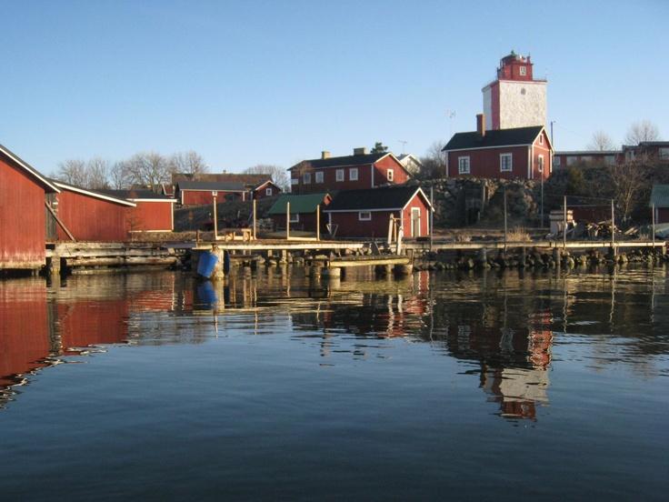 Island of Utö