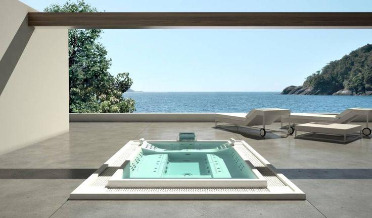 Spa modelo Tokyo : Zwembad & spa accessoires van Saunas Durán