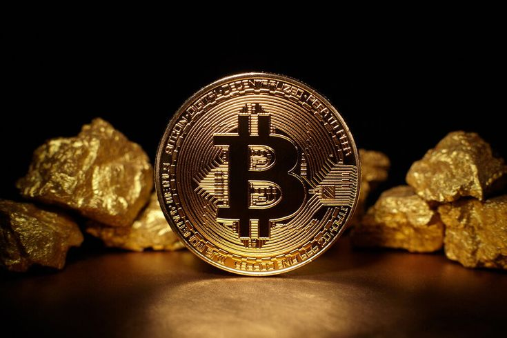 The $96 billion investment bank Goldman Sachs believes bitcoin is the new gold, the premier store of value in the global finance market.