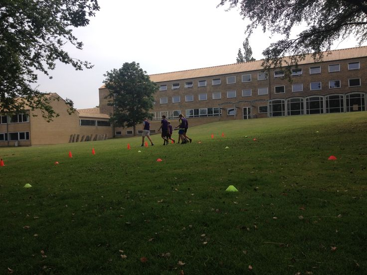 Idrætshøjskolen Sønderborg