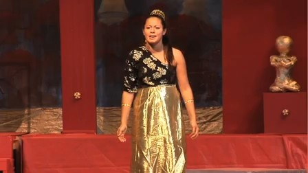 2013 Freddy Awards:  Catasauqua Area HS - The King and I