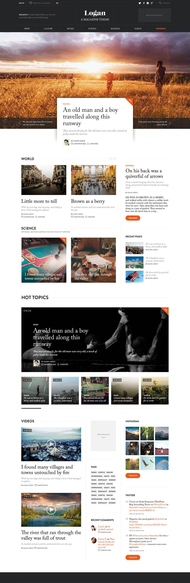 17 best images about digital on pinterest website design layout