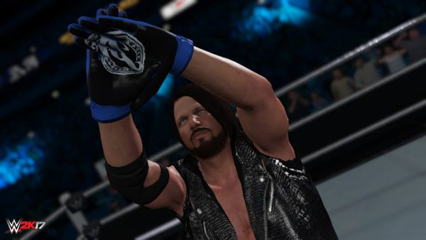 In the latest installment of WWE 2K17's Suplex City Census, 36 WWE Superstar residents of the Shopping District have been announced including AJ Styles!