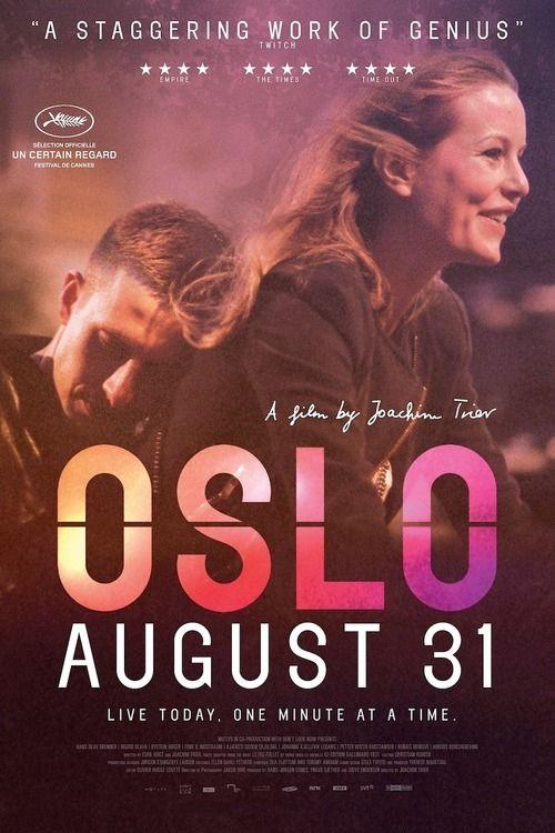 Oslo, August 31st 【 FuII • Movie • Streaming
