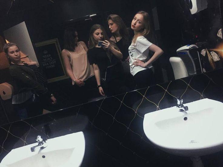 party girls club instagram