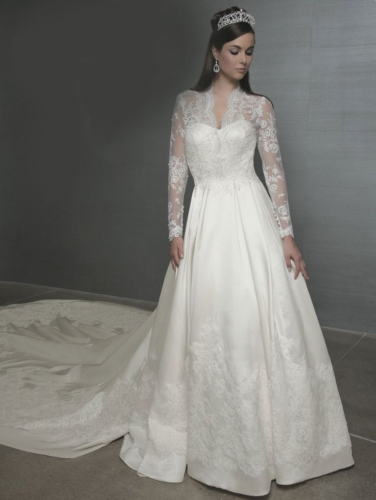 Princess Kate Wedding Dress Look Alikes Wedding Dress