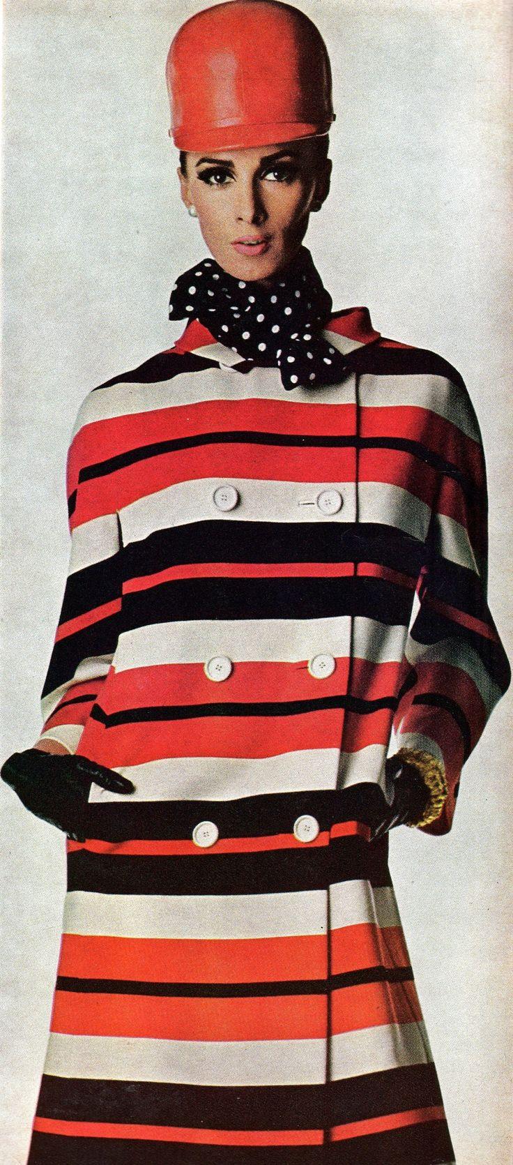 Vogue <3 1966