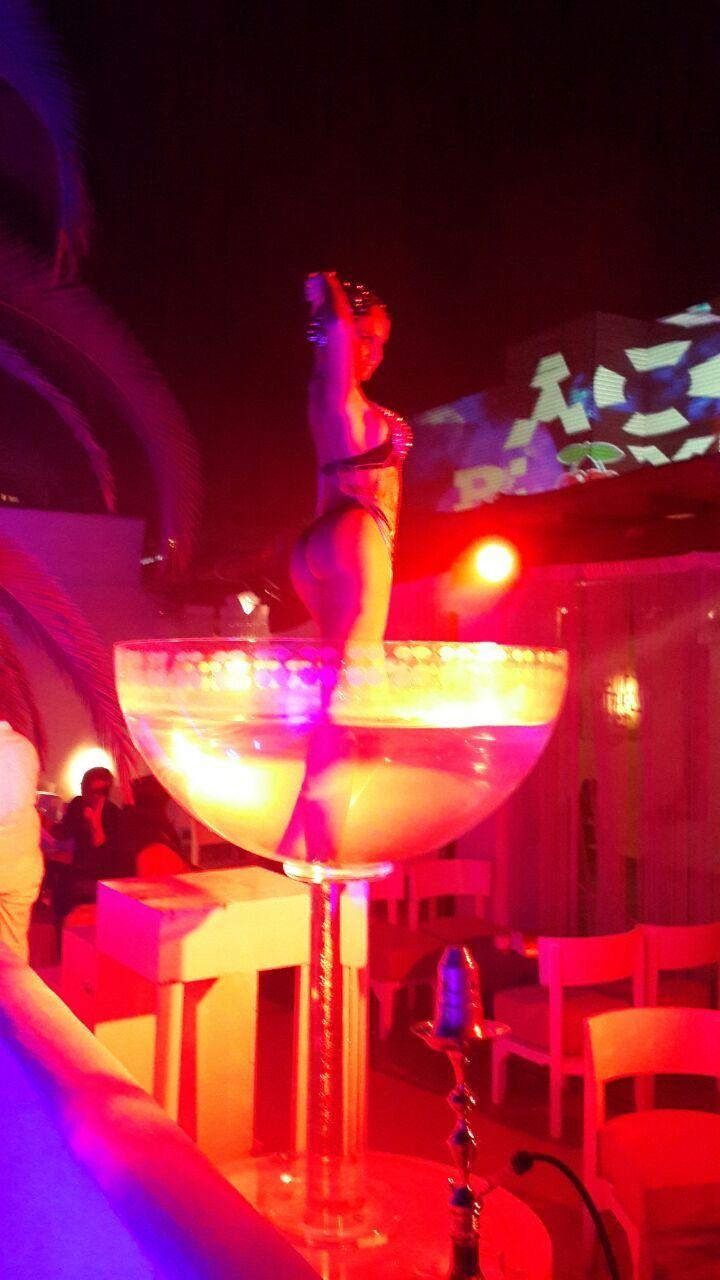 Everyone enjoys a good Martini! shimmybeachclub.com