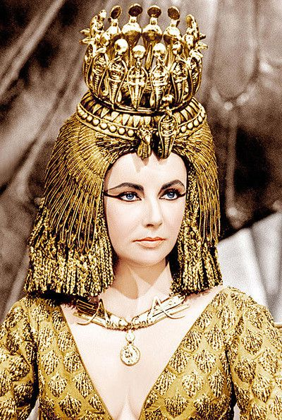 The Best Style Moments In Film Cleopatra: Elizabeth Taylor's theatrical wardrobe from Cleopatra cost $194,800, making it one of the most extravagant films of the 1960s. The expensive budget was worth it however: in 2007, Alexander McQueen famously based his autumn/winter collection around the movie.