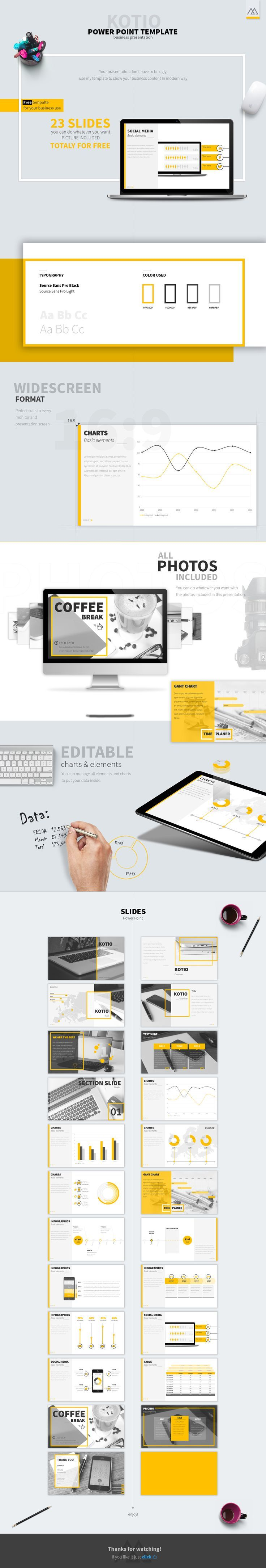 96 best free ppt template images on pinterest 4 free powerpoint templates free ppt template free keynote template download toneelgroepblik