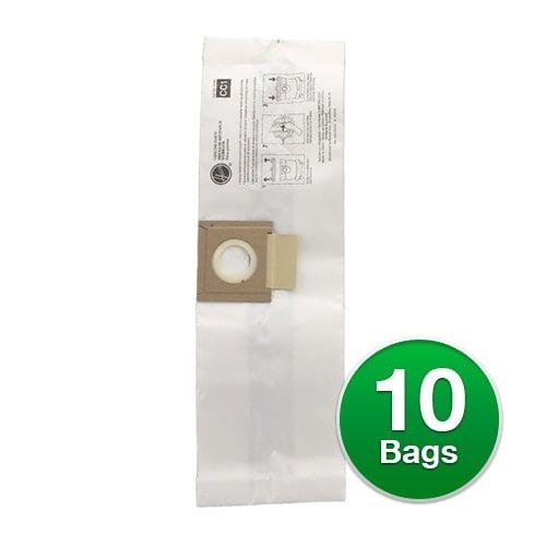 Genuine Vacuum Bag for Hoover AH10163 (Single Pack) Genuine Vacuum Bag
