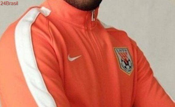 São Paulo oficializa contratação do volante Jucilei, ex-Corinthians