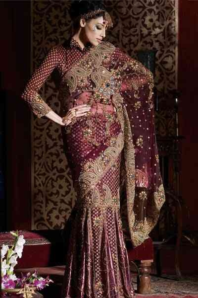 <3 Indian fashion