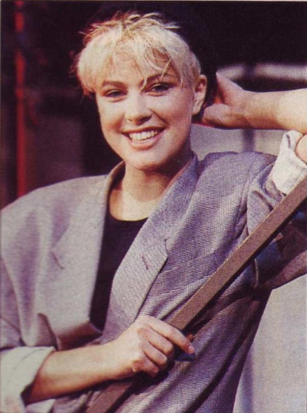 Countdown: met na Adem Curry...Simone Walraven (Siepie). Vele malen cooler dan Toppop! Jaren '80, mijn pubertijd