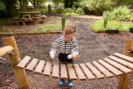 112 Best Images About Sensory Gardens On Pinterest
