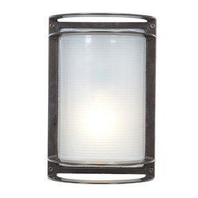 You'll love the Nevis 1-Light Outdoor Flush Mount at AllModern - With Great Deals on modern Lighting products and Free Shipping on most stuff, even the big stuff.