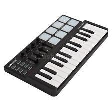 Worlde Panda 25-key Usb Almofada de tambor Teclado Controlador De Teclado Midi Novo ja43