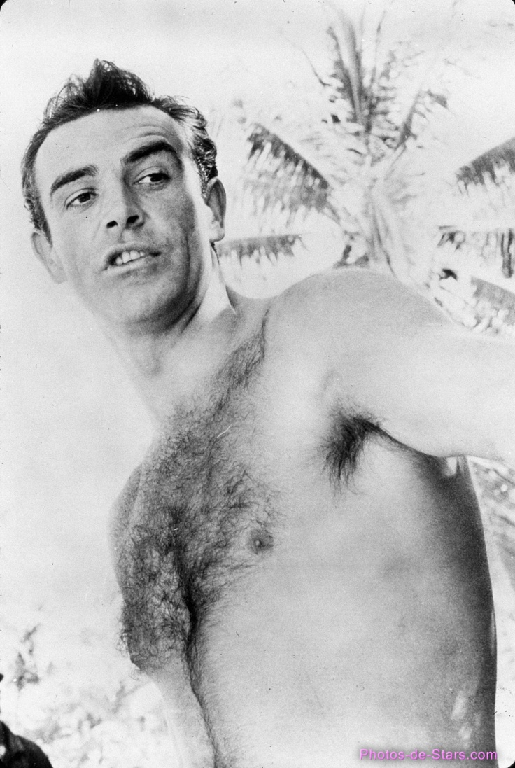 Sean Connery....Young Connery. UUuuhhhhhh....drool