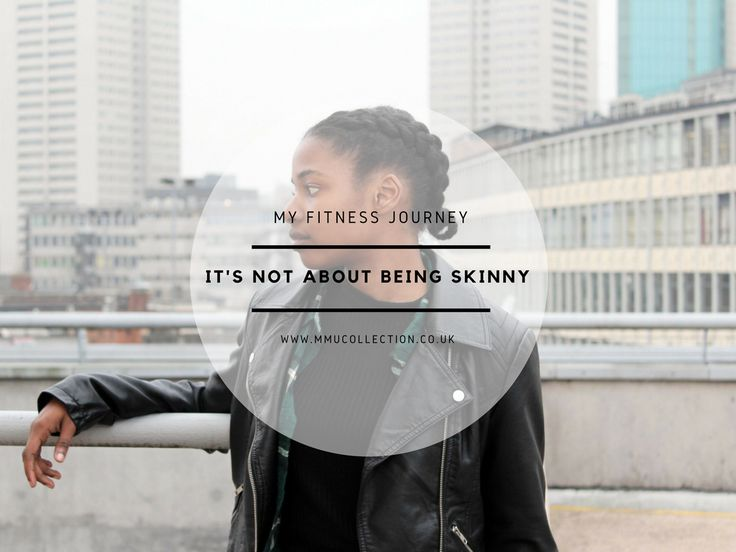 It's Not About Being Skinny
