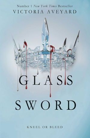 Glass Sword by Victoria Aveyard - Highly anticipated second book in the series, If there's one thing Mare Barrow knows, it's that she's different. Mare's blood is Red - the colour of common folk - but her Silver ability, the power to control lightning, has turned her into a weapon that the royal court tries to control. The crown calls her an impossibility, a fake, but as she makes her escape from the prince and friend who betrayed her, Mare uncovers something startling: she is not the only…