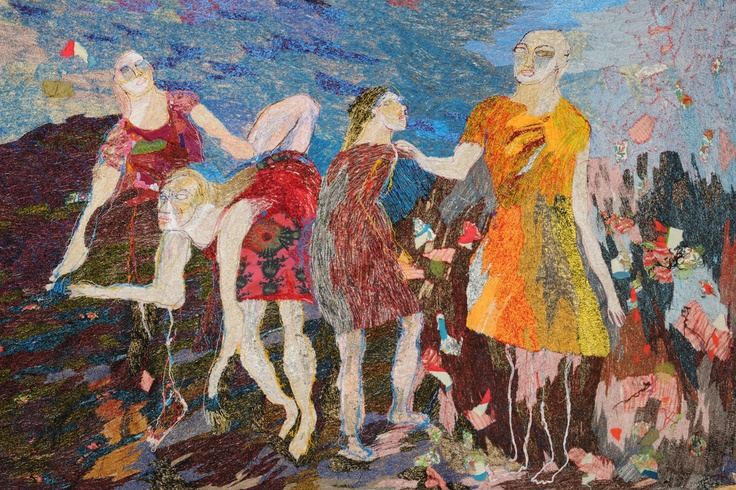 Pause by Alice kettle
