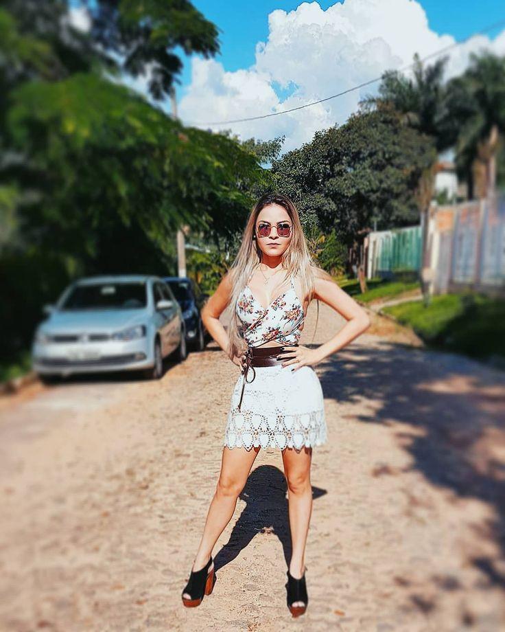 """3,645 curtidas, 11 comentários - Blog da Nina (@marinabastossouto) no Instagram: """"E o look escolhido para domingar foi o da @ani_belas que é bem diferenciado e super estiloso!…"""""""