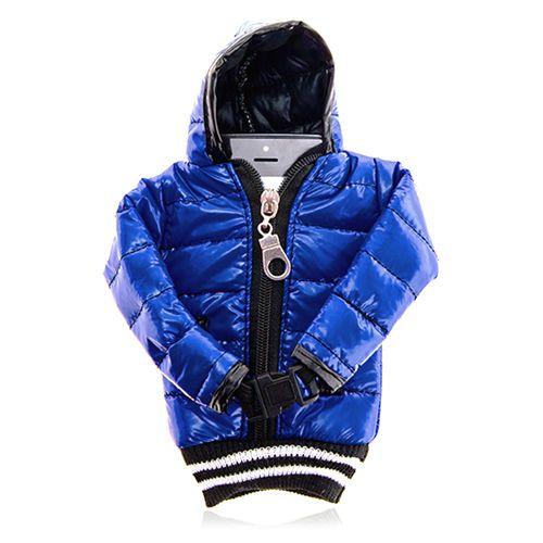 Blue Coat Pouch For Mobile Phone #cellz.com #blue #coat #pouch #smartphone $8.37