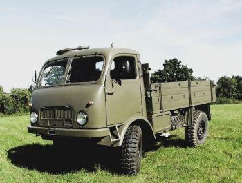 Tatra T805 '1953–60