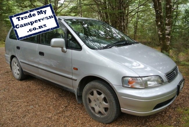 FOR SALE HONDA ODYSSEY Campercar ONLY $4,200 Contact the owner HERE : http://trademycampervan.co.nz/buy-a-Campercar/in-Christchurch/HONDA-ODYSSEY/for-sale/87/  Located in Christchurch  buy and sell campervans with www.trademycampervan.co.nz  #Honda #Odyssey #Campercar #Christchurch #NewZealand #NZ #Campercar #buy #sell