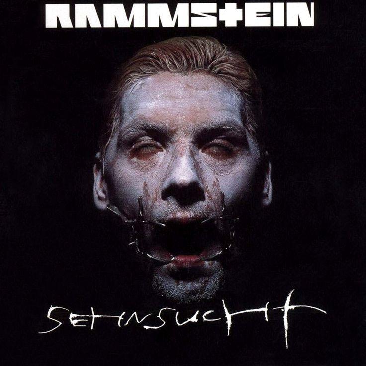 05 - Rammstein Sensucht