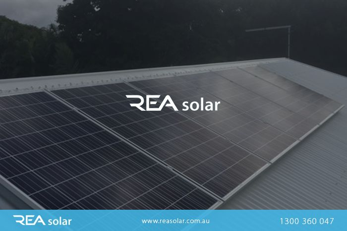 REA Solar : Towards a Greener World
