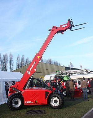 The LAMMA 2014 show will take place from 22 - 23 January 2014 at the East of England showground, Peterborough, UK