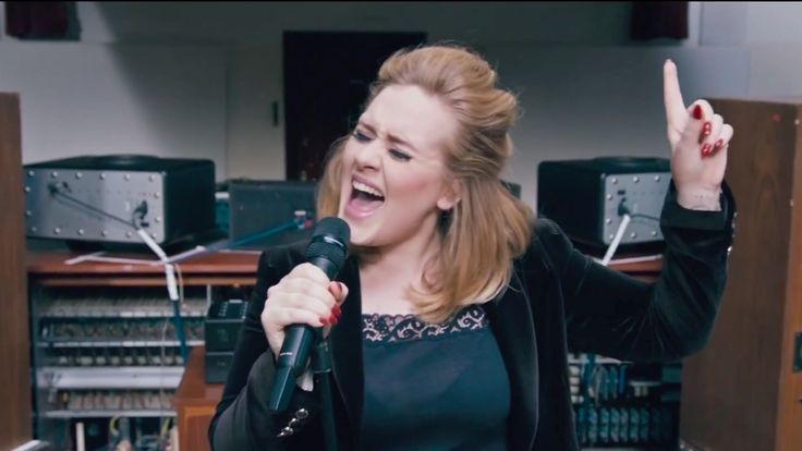 'When We Were Young,' the second track from Adele's new album