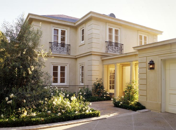 Skurman.com - French - A Country House