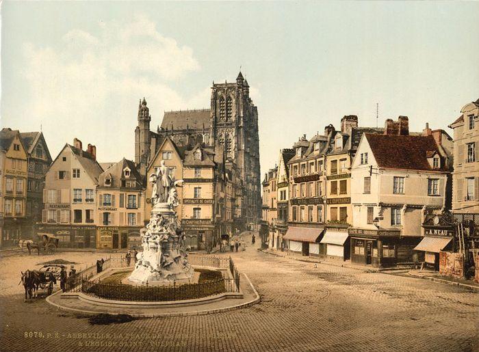257 best images about la baie de la somme for Architecte abbeville