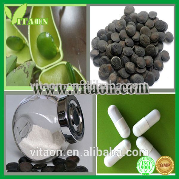 food manufacturing company OEM best slimming capsule 5-HTP capsules 100mg