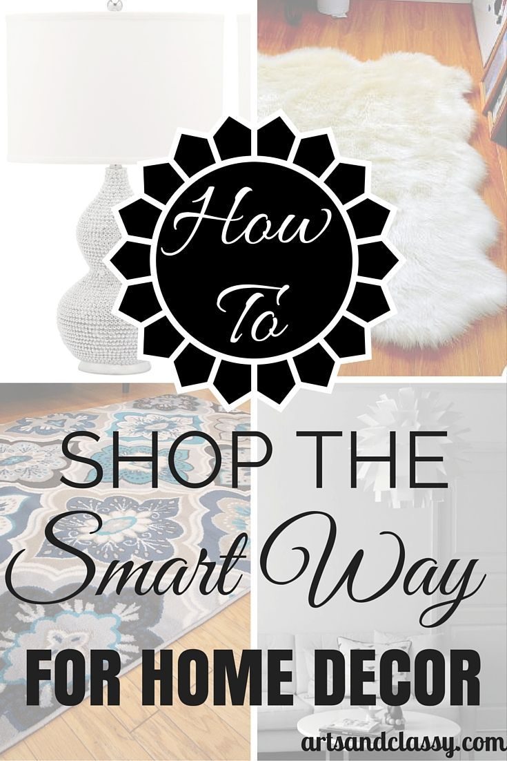 How To Shop Online The Smart Way Home Decor