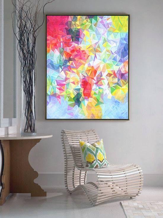 JURAME [33999449988] - $399.00 | United Artworks | Original art for interior design, buy original paintings online