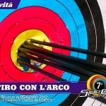 TIRO CON L'ARCO, UNA NOVITÀ TUTTA… POETICA