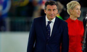 Sebastian Coe saddened by Russia's absence at World Indoor Championships • 'I've fought long and hard for the rights of athletes' • Says use of prescription drugs is a medical and ethical issue