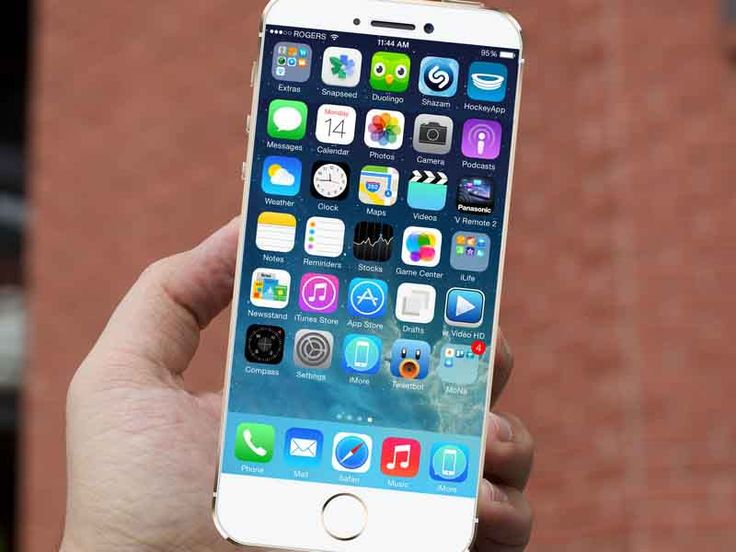 iPhone 6 release date, design, price, specs and news