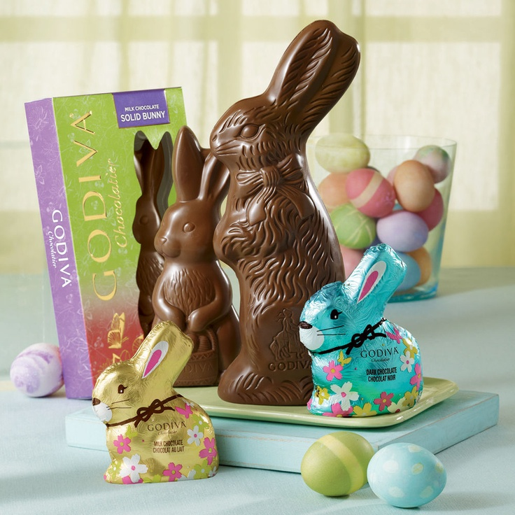 51 best our easter delights images on pinterest decoration the easter bunny will never be the same negle Image collections