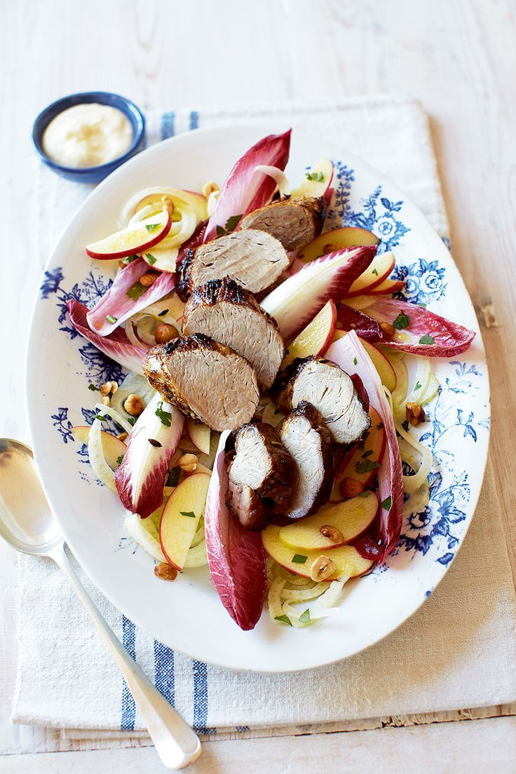 ... Fennel recipes on Pinterest | Fennel, Sunday Roast and Easy Tart