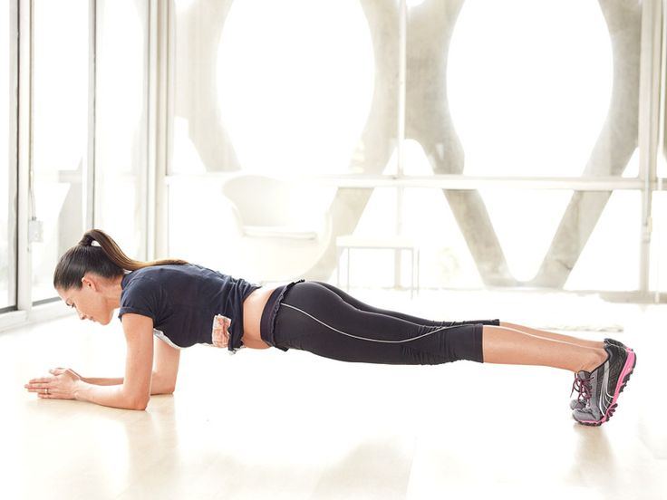 Not Your Mama's Workout Slideshow