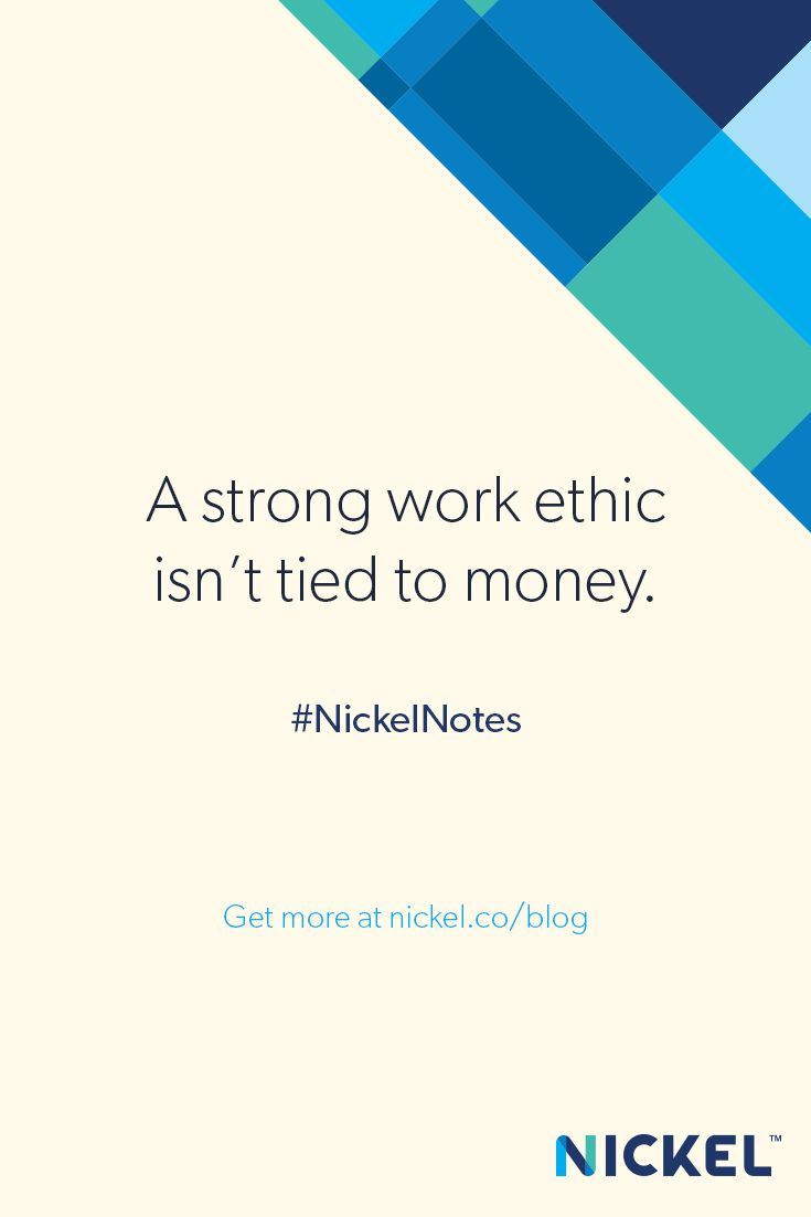 For more tips on parenting and allowance visit the Nickel blog.