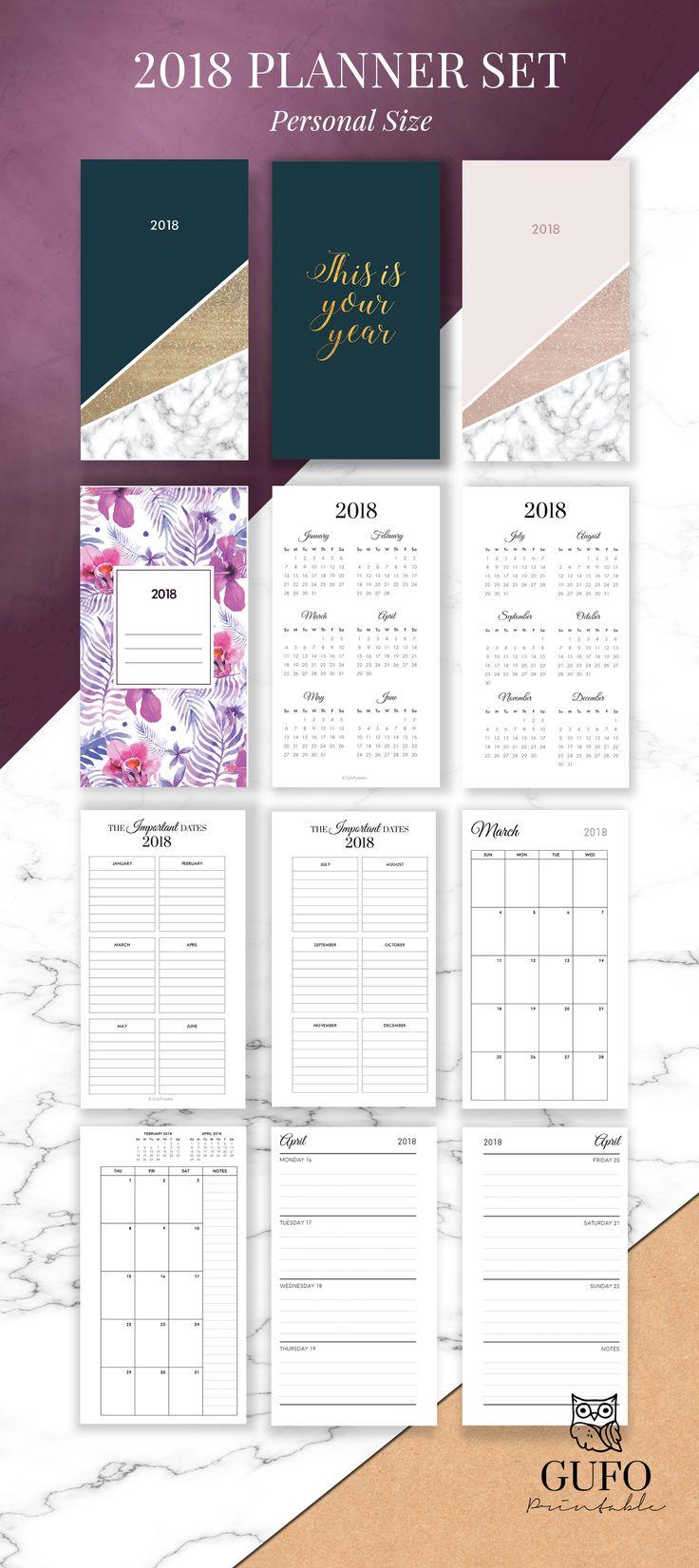 student planner printables